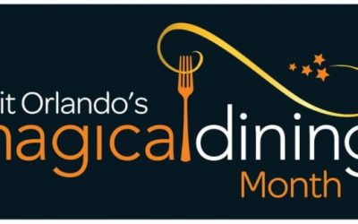Magical Dining Now Extended through October